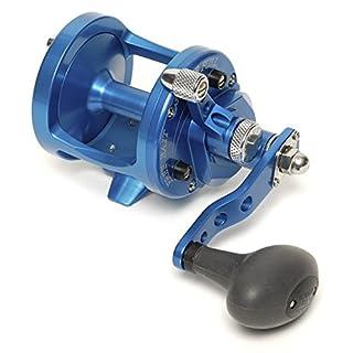 Avet SX SX5.3MC CAST CONTROL 1 Speed Reel Right Hand MC Blue