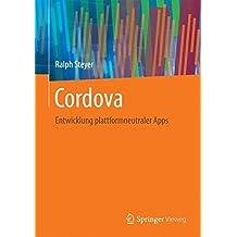 Cordova: Entwicklung plattformneutraler Apps