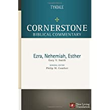 EZRA NEHEMIAH ESTHER PB: 05b (Cornerstone Biblical Commentary)