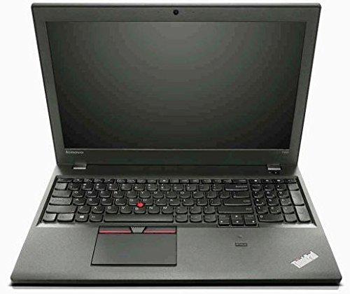 Lenovo T550 15.5 i7-5600U 8GB 256SSD GF940M 3+3cell FPR LTE W7Pro/W10Pro 3YOS