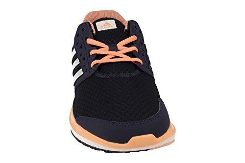 S81034 Sneaker Adidas Galaxy 3 Marine Marineblau
