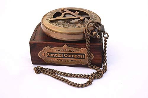 Kompass boot by PEERLESS kompass outdoor  kompass messing  kompass vintage  kompass deko  compass necklace pro kette compass box compass outdoor pro antik geschenk (Antike Jack In The Box)