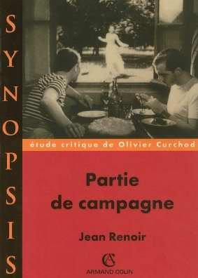 Partie de campagne par Jean Renoir