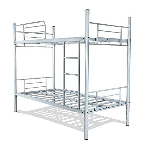 Furniturekraft FK/BB/6030 Bunk Bed (Glossy Finish)