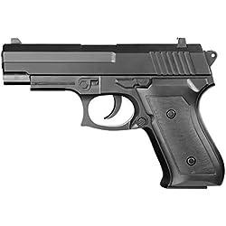 Kiddos Airsoft-Pistolet à Billes Airsoft 1918.01 à Ressort-Puissance: 0,5 Joule