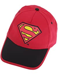 Jungen Baseball Kappe Superman