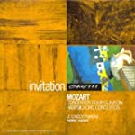 Concertos Pour Clavecin / Harpsichord...