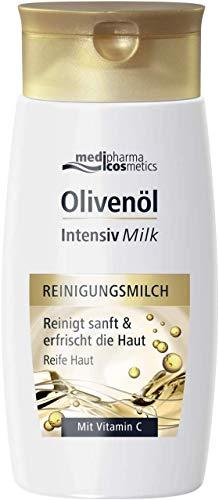 Oliven Oliven Gesichtswasser,