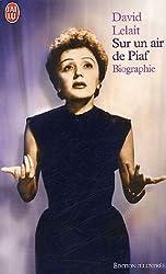 Sur un air de Piaf