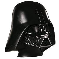 taglia: taglia unica per bambini colore: nero materiale: plastica Volume di consegna: Maschera nera film Star Wars personaggio Darth Vader