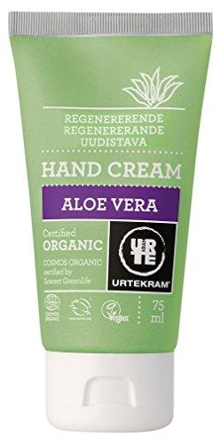 Urtekram Aloe Vera Handcreme BIO, regenerierend, 75 ml