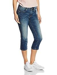 Tom Tailor Alexa  Capri - Jeans - 7/8 - Femme