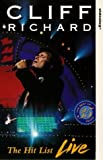 Picture of Cliff Richard: The Hit List Live [VHS]