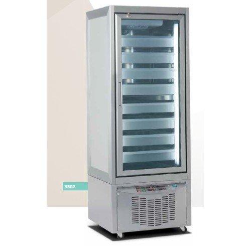 Vitrina refrigerador nevera farmacia medicamentos