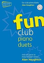 Fun Club Piano Duet Book 3
