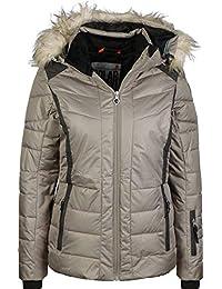 Treffen neueste Kollektion weich und leicht Suchergebnis auf Amazon.de für: Intersport Ski - Jacken ...