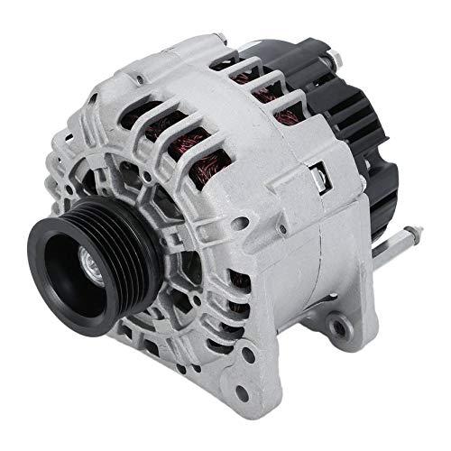 7164ae8b809 Yogasada Auto práctica reemplazo del alternador Generador Parte Alta  Compatibity para Audi 30518612 Coches Importante Accesorios