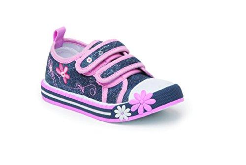 Koo-T , Mädchen Sneaker Flow