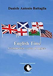English Time - Grammatica e corso di inglese