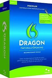Dragon NaturallySpeaking Premium wireless V11 (Oreillette Bluetooth incluse)