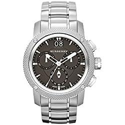 BURBERRY BU9800 - Reloj para hombres