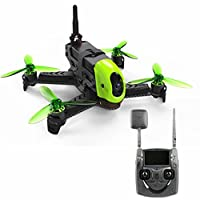 Studyset Hubsan H123D X4 JET 5.8G FPV Brushless Racing Drone With 720P Adjustable HD Camera RC Quadcopter RTF