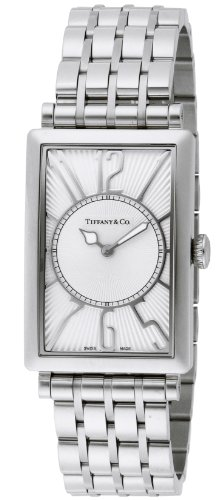 Tiffany & Co. Watch Gallery Z3002.10.10a21a00a
