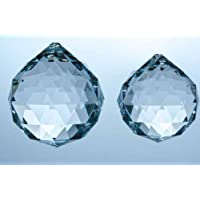 Berg Regenbogenkristall Kugel 50 mm, Feng Shui preisvergleich bei billige-tabletten.eu