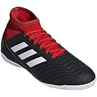 Adidas Predator Tango 18.3 In J, Zapatillas de fútbol Sala Unisex Adulto