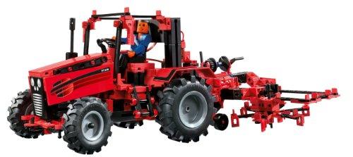 IR Control Tractor Set – Fischertechnik - 2