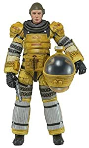 "NECA Aliens - Series 6 Amanda Ripley Torrens Space Suit Action Figure (7"" Scale) by NECA"
