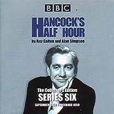 Hancock's Half Hour: Series 6 (Radio Collection)