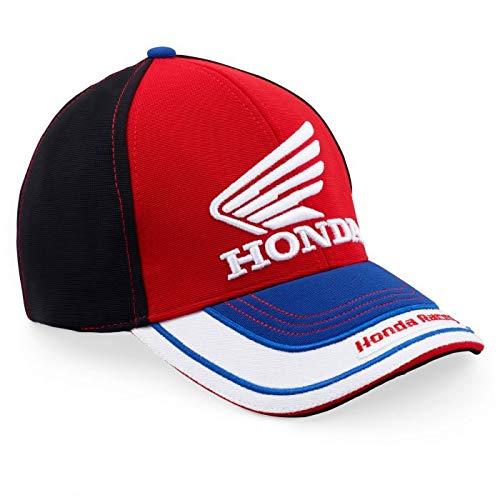 Honda Racing British Super Bikes BSB Baseball Cap Official 2019