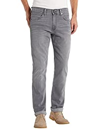Wrangler Greensboro Hidden Paths, Jeans Homme