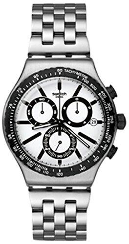 Swatch destinazione Rotterdam YVS416G Orologio da uomo