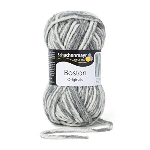 Schachenmayr Boston 9807412-00190 denim Handstrickgarn -