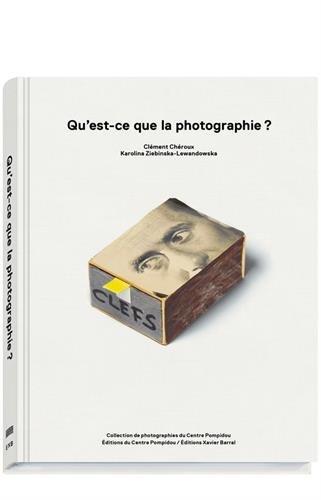 Qu'est ce que la photographie ?
