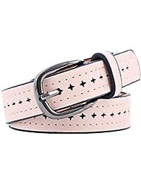 Amazon.es  Rosa - Cinturones   Accesorios  Ropa e1b7001d5f9b