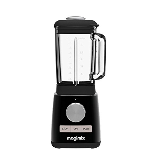 Magimix Power Blender negro 11628ea