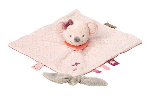 Nattou 424158 Kuscheltuch, Adèle & Valentine, Valentine die Maus