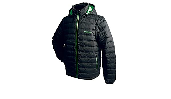Sizes Small XXXLarge Maver Thermal Quilted Jacket N1240 - N1245