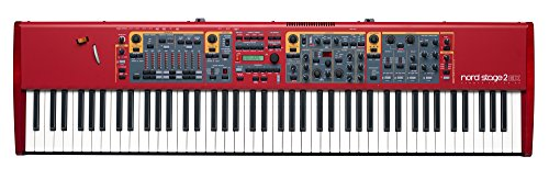 Nord Stage 2 EX HA88 Stagepiano