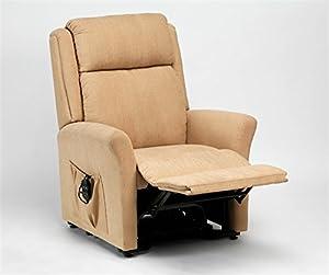 Drive Medical Dual Motor Memphis Petite Rise & Recline Chair (Choose Colour)