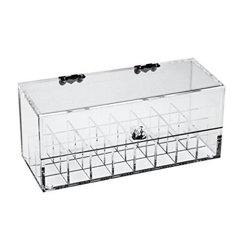 boxalls-porta-cosmetici-fatto-a-mano-trasparente-in-acrilico-e-conchiglia-organizzatore-trucco-alex-