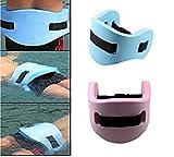 nalmatoionme Schwimmen Training Support EVA Floating Gürtel Bund (blau)