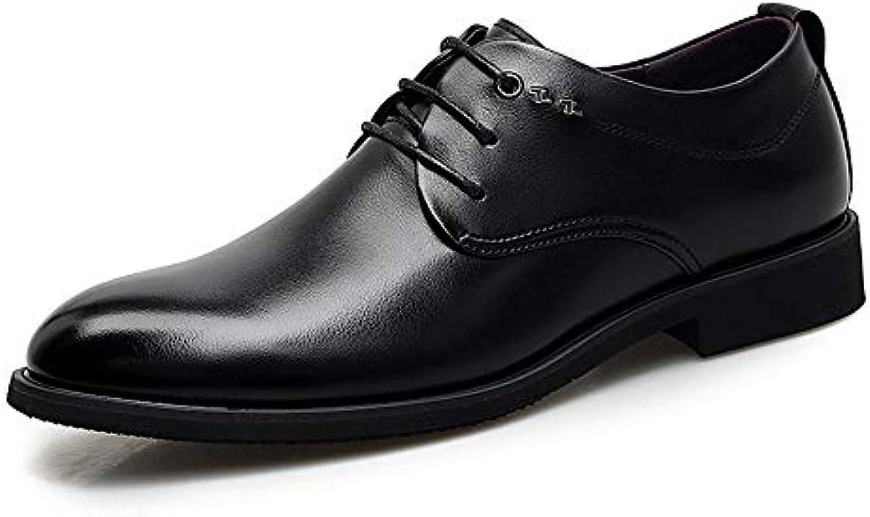 Mr.   Ms. JIALUN-scarpe, Scarpe Stringate Uomo Borsa elegante e attraente Aspetto piacevole Scarpe traspiranti | Acquista  | Scolaro/Signora Scarpa