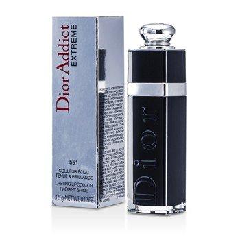 Dior Addict Extreme Lasting Lipcolour 551