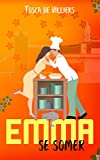 Emma se somer (Afrikaans Edition)