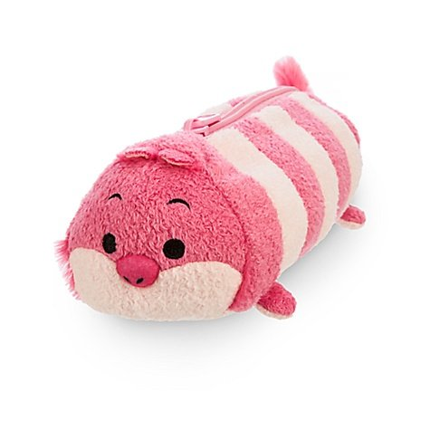 Trousse Tsum Tsum Le chat du Cheshire Disney