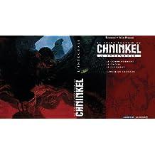 Le Grand Pouvoir du Chninkel, l'intégrale, coffret 3 volumes : : Le Commandement - Le Choisi - Le Jugement